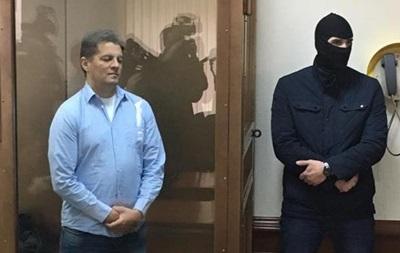 """Сущенко """"сдал"""" друг семьи — адвокат"""