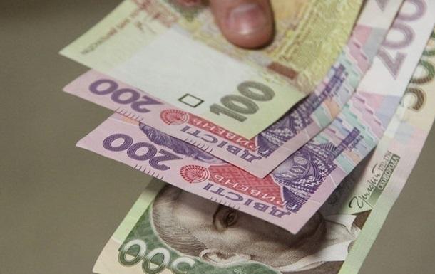 Каждый украинец должен 42 тысячи гривен — Арбузов