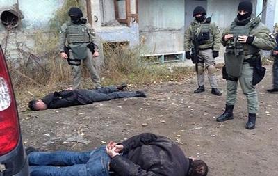 Задержаны преступники, похитившие женщину в Одессе