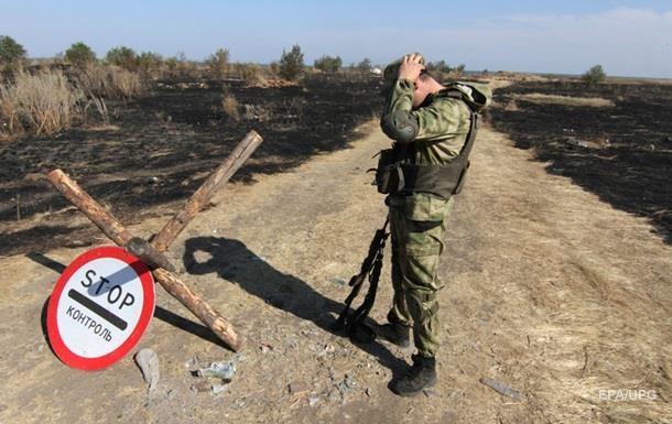 Сутки в АТО: Пять бойцов получили ранения