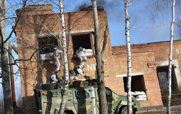 На Донбассе подорвались двое военных – Минобороны
