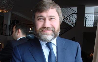 Новинский вернется в Украину – Луценко