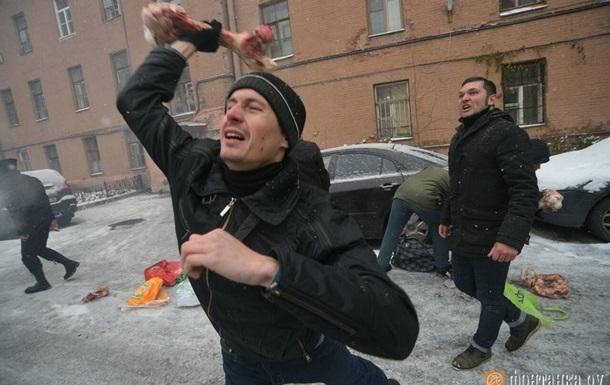"""Итоги 5.11: Кости для Украины, """"младенцы"""" для РФ"""