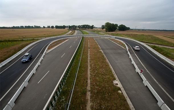 Новый глава Автодора сравнил польские и украинские дороги