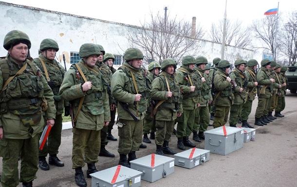В Минобороны отказались комментировать коридор войскам РФ