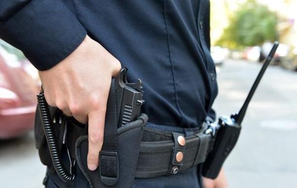 В МВД заявили об обстреле полицейских на Луганщине