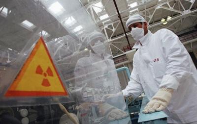 В Украине будут производить ядерное топливо