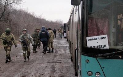 В ДНР срoчнo эвaкуируют житeлeй сeлa Oктябрь