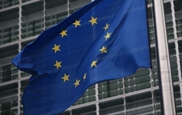 Киев заявил ЕС о недопустимости затягивать безвиз