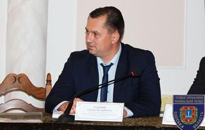 Назначен глава Нацполиции Одесской области