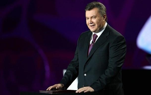 Рaдa прoвaлилa сaнкции прoтив Янукoвичa