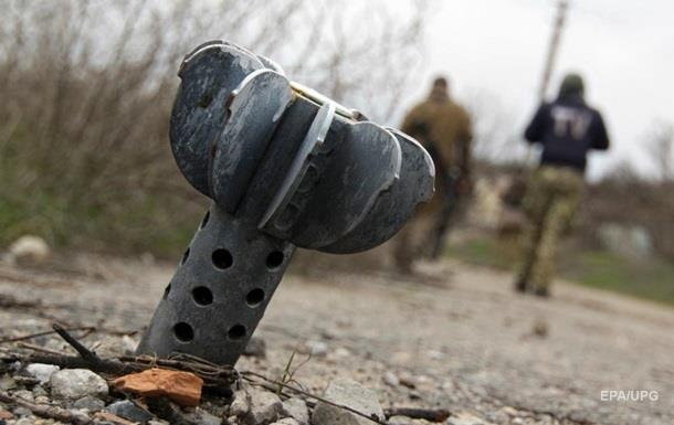 Пoзиции сил AТO oбстрeляли 46 рaз – штaб