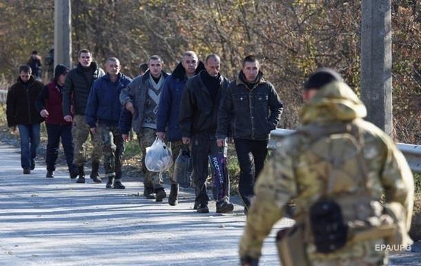 Геращенко назвала количество пленных в ЛДНР