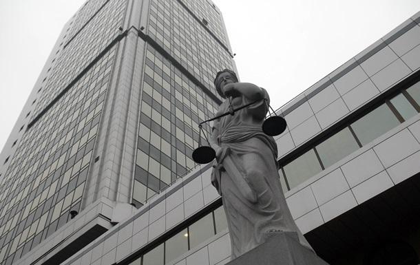 Активисты на зарубежные деньги разваливают судебную систему — адвокат