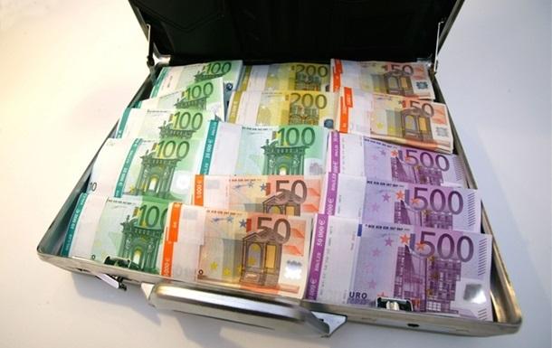 ЕС выделит на борьбу с коррупцией 16 миллионов