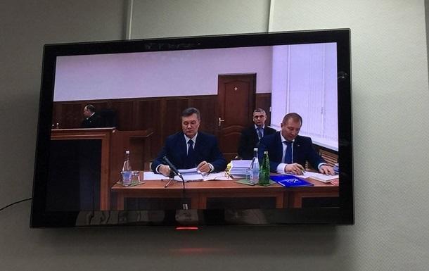 Итоги 25.11: Допрос Януковича и розыск Фирташа