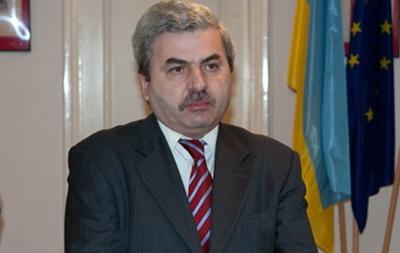 Порошенко назначил нового посла в Словакию