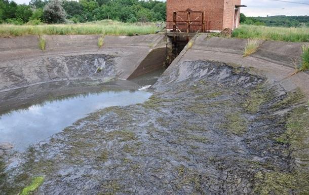 Киев потребовал от ЛДНР оплаты за воду