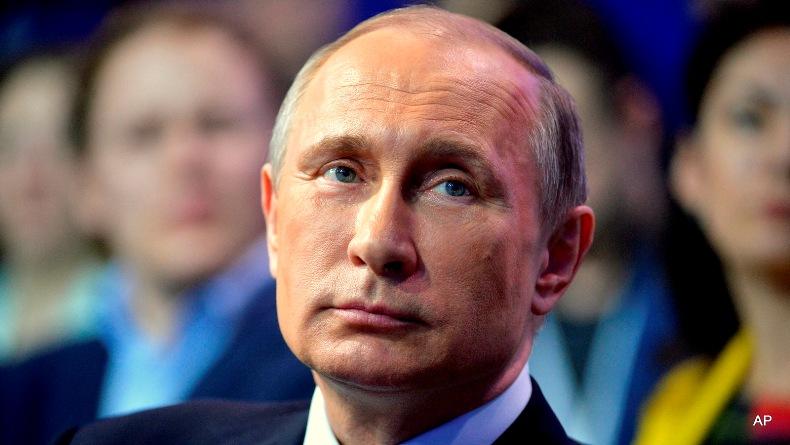 Финансовый урок России для Запада: надо научиться не ныть в ожидании худшего