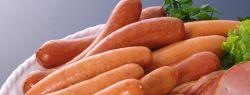 Ветчина и сосиски – причина диабета