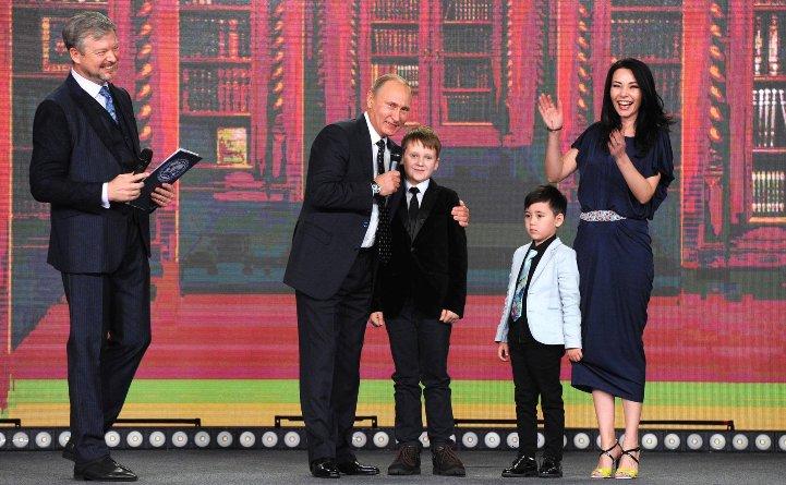 Реплика Путина о бесконечности границ России была совершенно верной