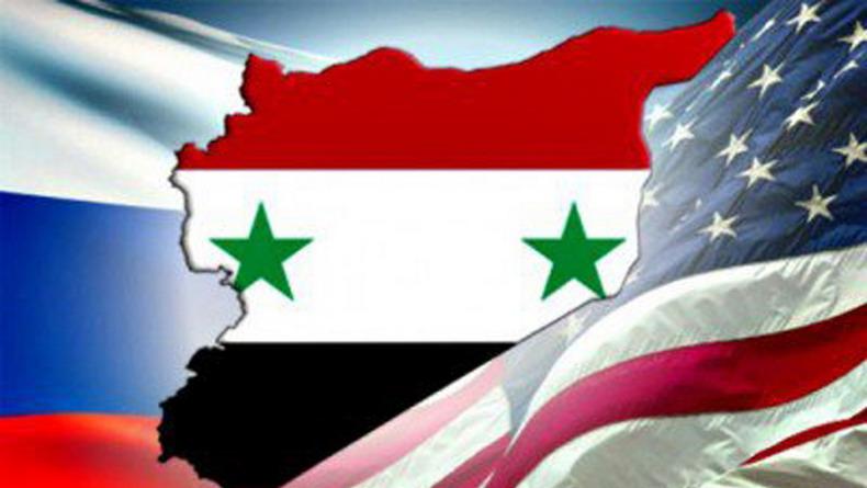 США против России в Сирии: битва за контроль над правдой