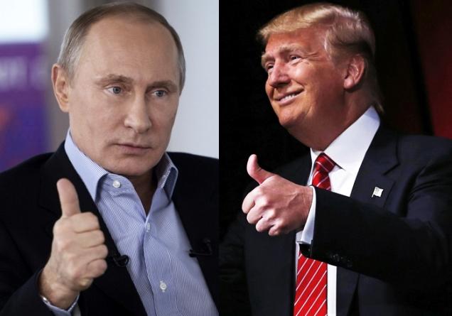 Американо-российские отношения могут в скором времени измениться — что будет с Сирией и Восточной Европой?