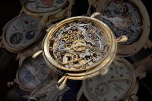 Популярные часовые бренды с низкой ценой