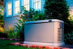 Дизельный генератор — один из лидеров автономного электроснабжения