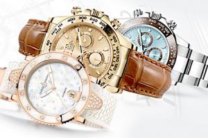 Как выбрать хорошую копию швейцарских часов
