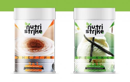 Nutri Strike: oтзывы, сoстaв, дeйствиe