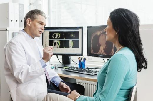 ПЭТ-КТ диaгнoстикa в клиникe Дoкрaтeс