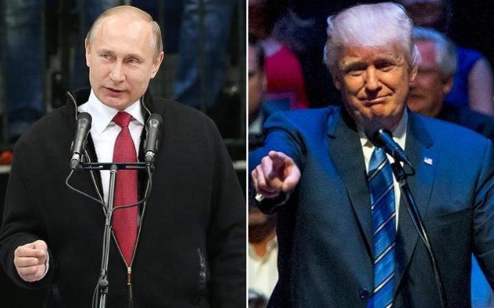 Трапму с его миролюбием по отношению к России будет сложно подавить сопротивление американской элиты