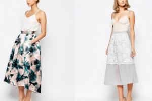 Романтична мода — жіночна сучасність