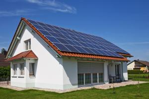 Солнечные электростанции для дома и дачи: виды и преимущества