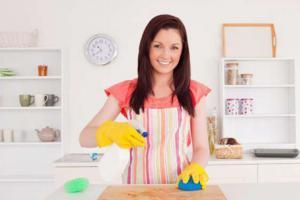 Как ускорить уборку – несколько полезных советов