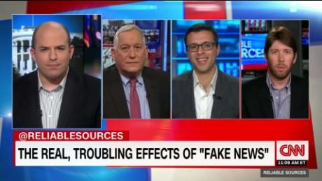 Распространяя фальшивые новости о России