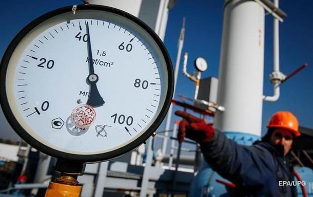 Украина и Польша заявили об угрозе разрушения ГТС