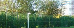 Уход за теннисным кортом: этапы