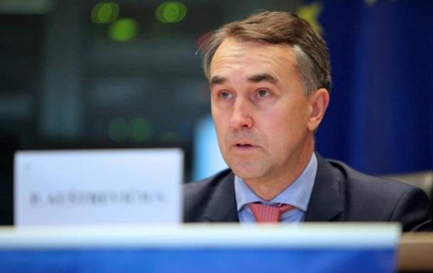 Решение по безвизу еще не принято – евродепутат