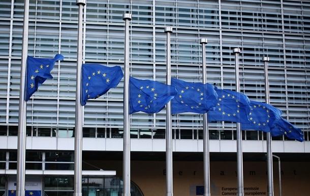 В ЕС рассмотрят закон для безвиза 15 декабря