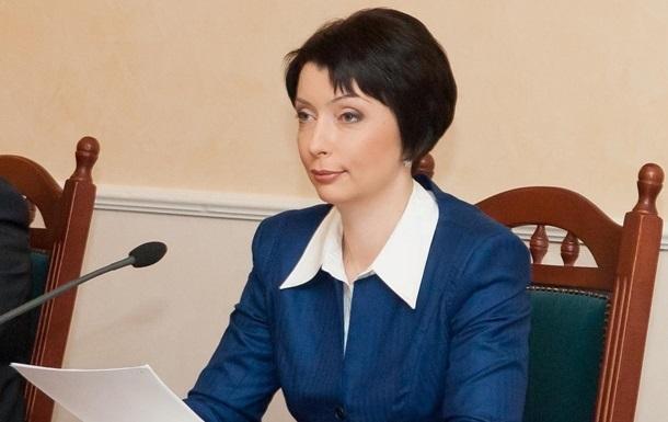 ГПУ завершает расследование дела Лукаш