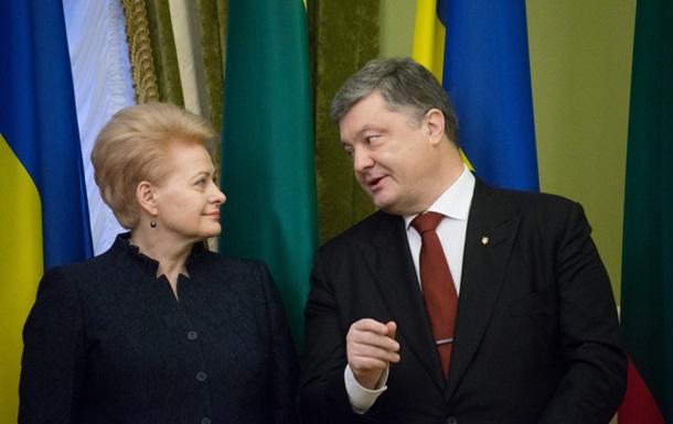 Порошенко рассказал о танках РФ на Донбассе