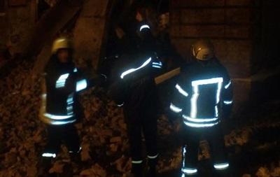 Обрушение общежития в Чернигове: из-под завалов достали тело женщины
