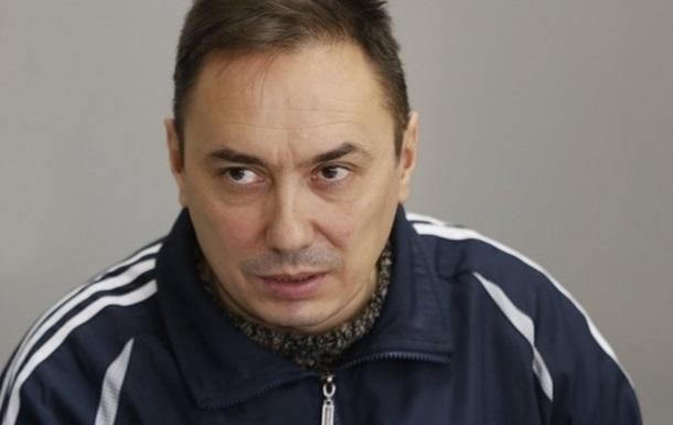 Суд арестовал полковника ВСУ Безъязыкова до февраля