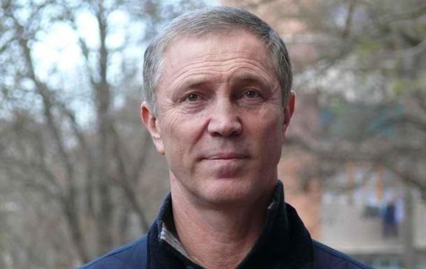 «Похищенный» экс-мэр Херсона вернулся в Украину