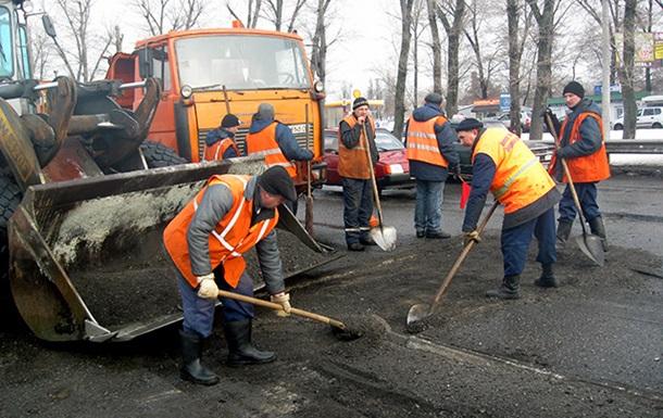 Гройсман пообещал масштабное строительство дорог