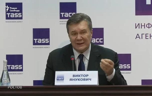 Суд отказал защите Януковича в отводе судьи
