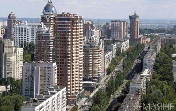 В Киеве мошенники пытались продать многоэтажку