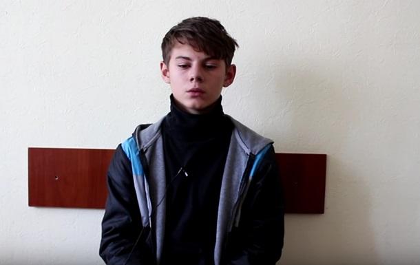 В ДНР пообещали выдать подростков-«диверсантов»